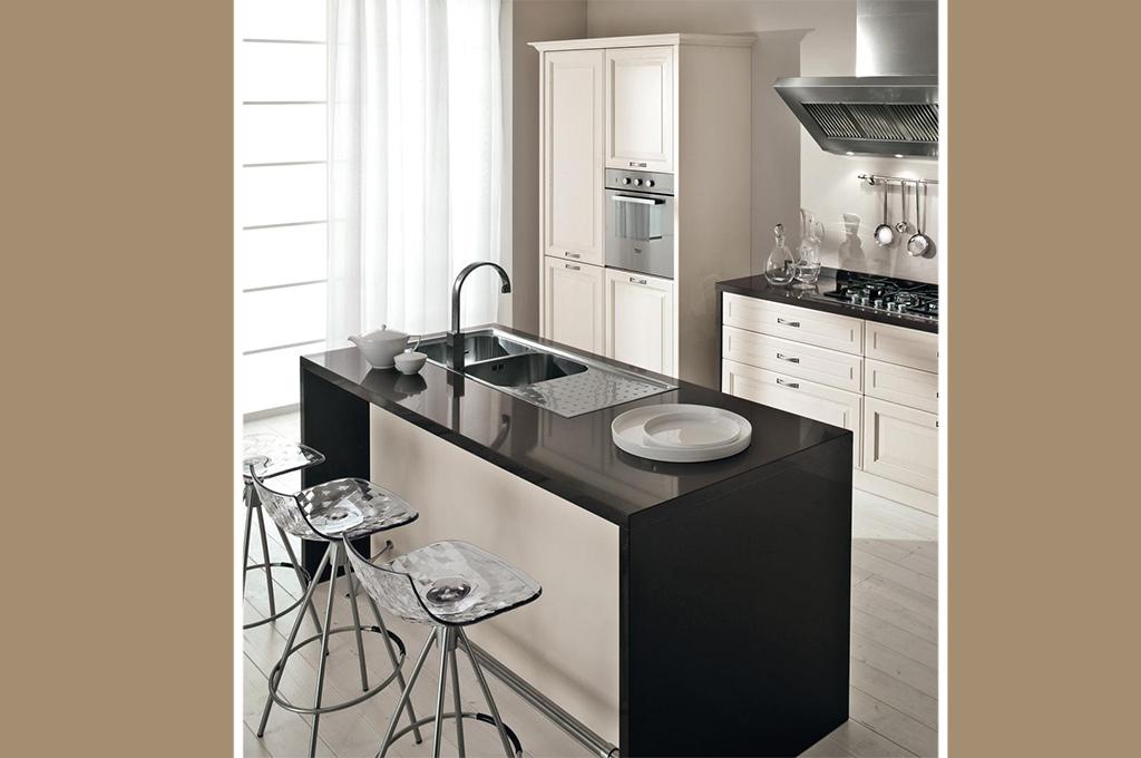 Beautiful Cucina Lube Silvia Pictures Home Interior