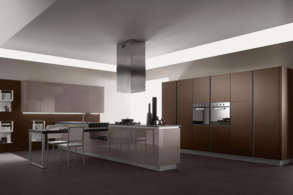 Stratos | Cucine moderne | Mobili Sparaco