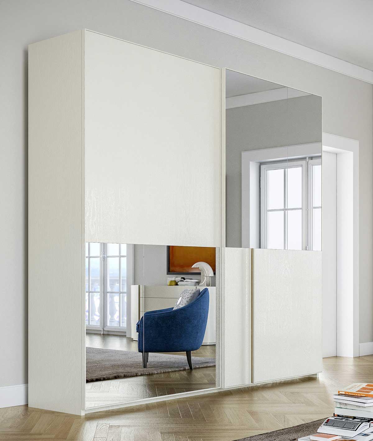 Jacqueline camere da letto moderne mobili sparaco for Camere da letto moderne mobilya megastore