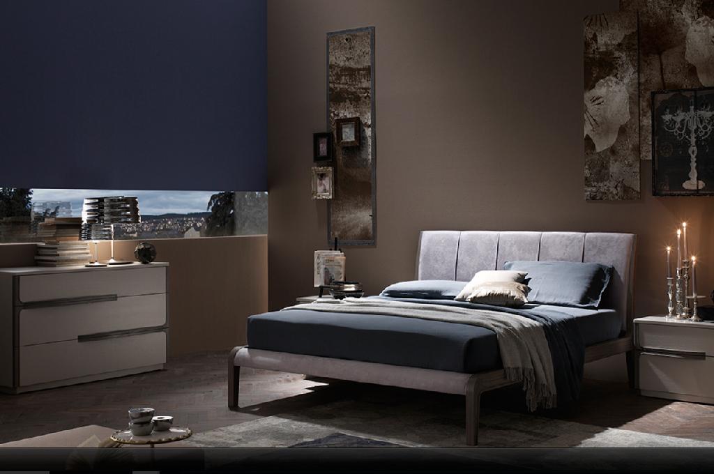 Cleo camere da letto moderne mobili sparaco - Camere da letto complete offerte ...
