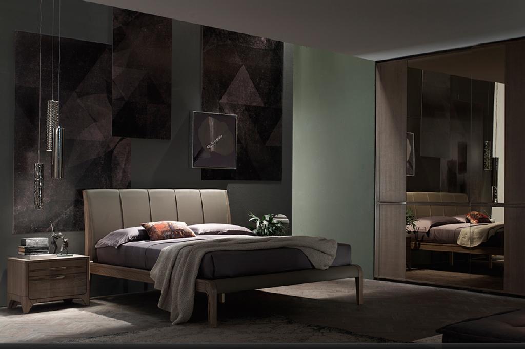 Cleo camere da letto moderne mobili sparaco - Camere da letto originali ...