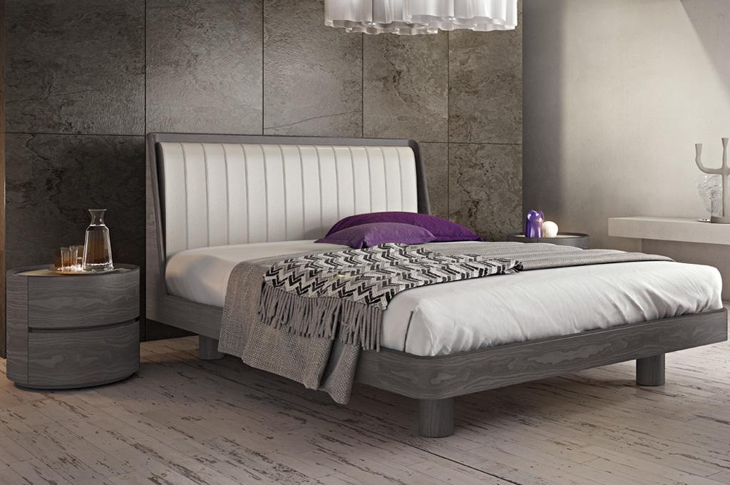 Incanto camere da letto moderne mobili sparaco - Camere da letto complete offerte ...