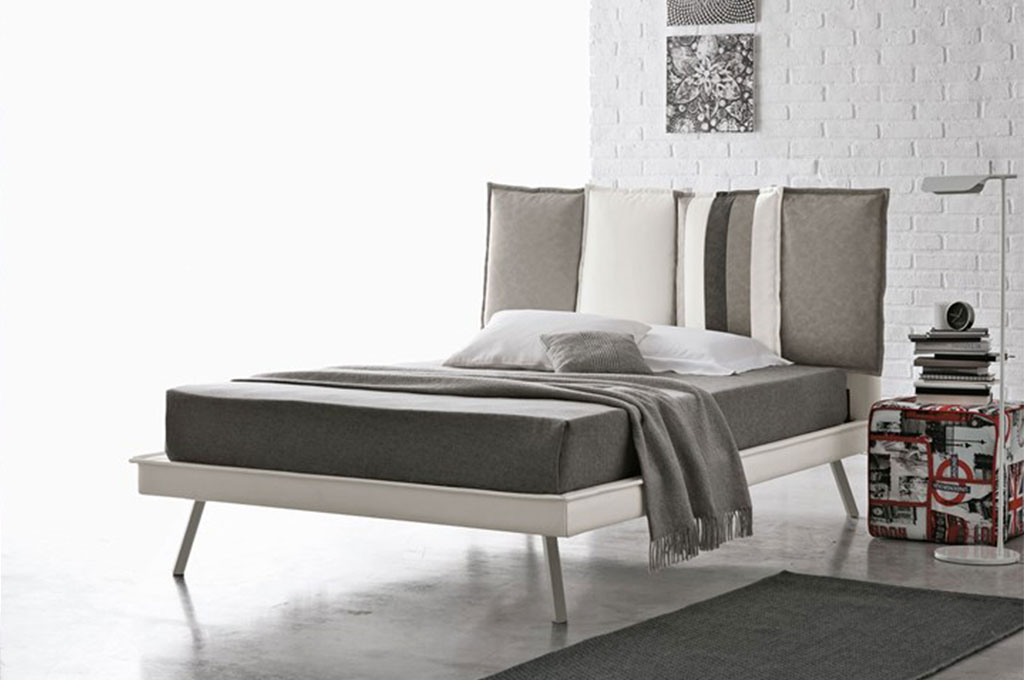 Darwin | Camere da letto moderne | Mobili Sparaco