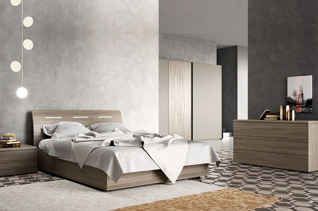 Joy  Camere da letto moderne  Mobili Sparaco