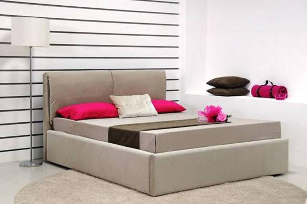 Silvana camere da letto moderne mobili sparaco for Mobili camere da letto moderne