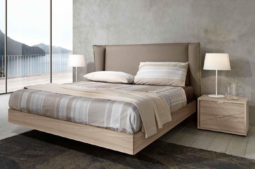 Segno | Camere da letto moderne | Mobili Sparaco