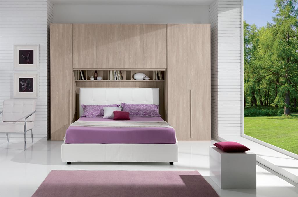 Armonia  Camere da letto moderne  Mobili Sparaco