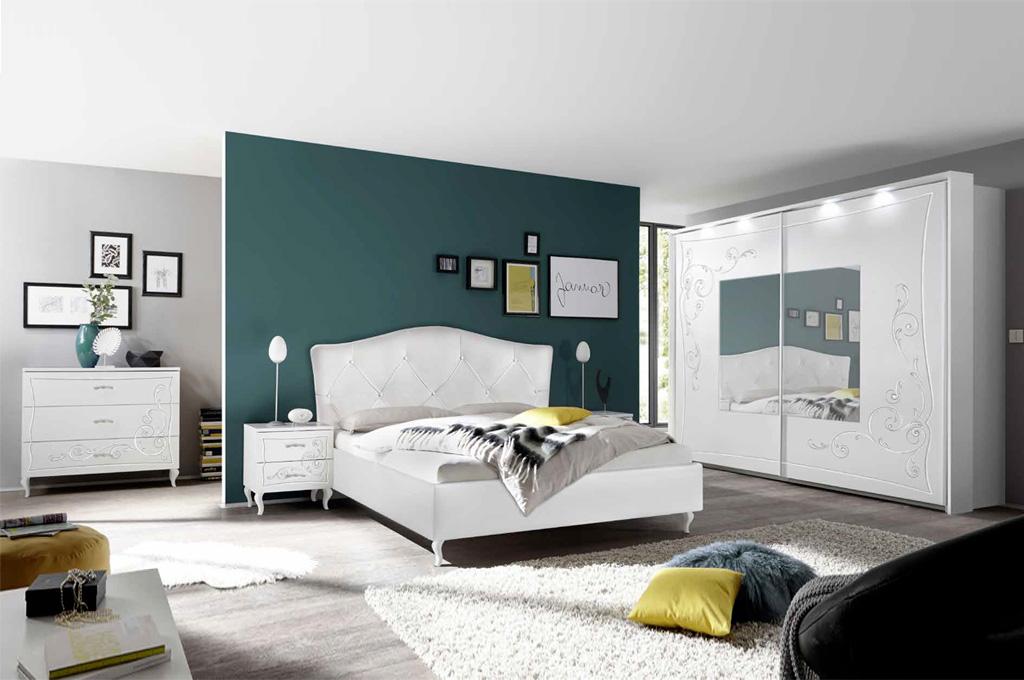 Camere Da Letto Moderne Di Design.Gioia Camere Da Letto Moderne Mobili Sparaco