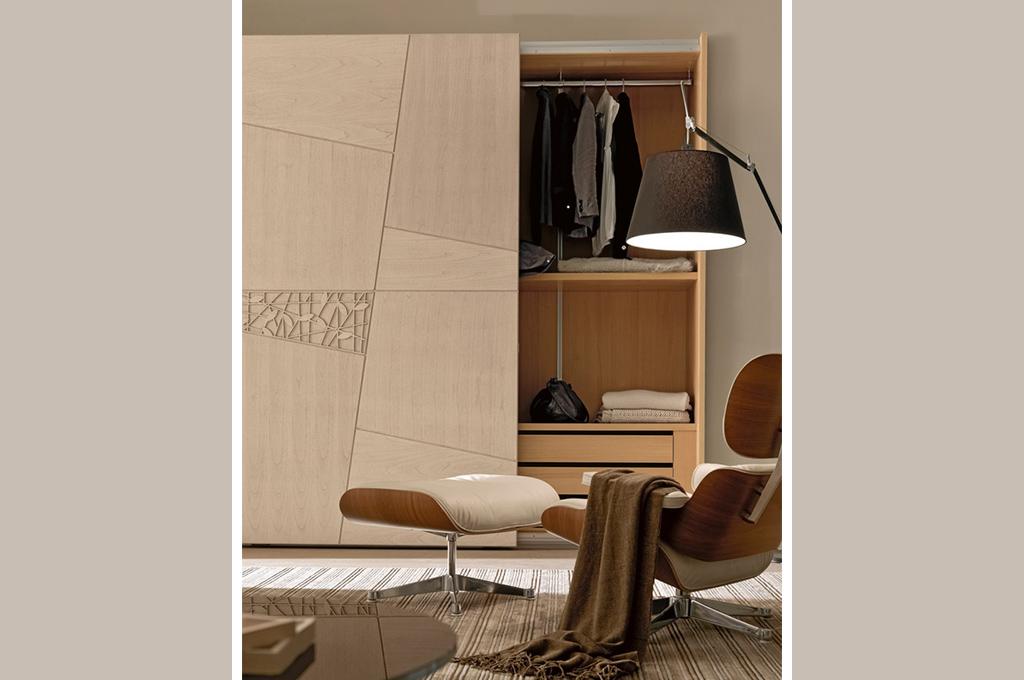 Camere Da Letto Moderne In Legno Massello : Decor camere da letto moderne mobili sparaco