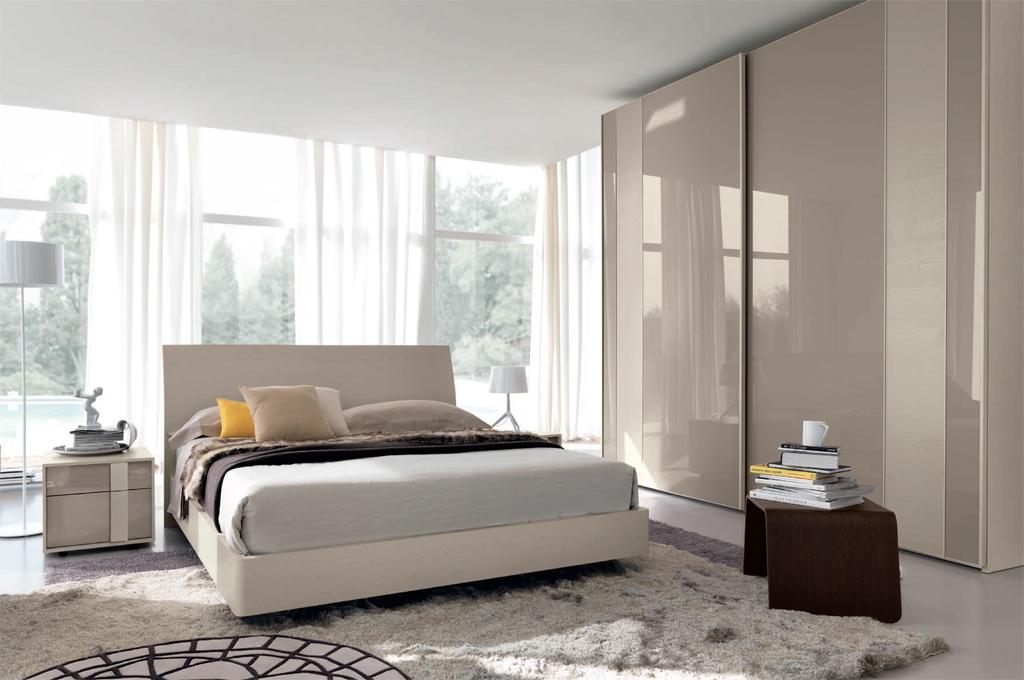 Frame camere da letto moderne mobili sparaco for Camere da letto moderne offerte