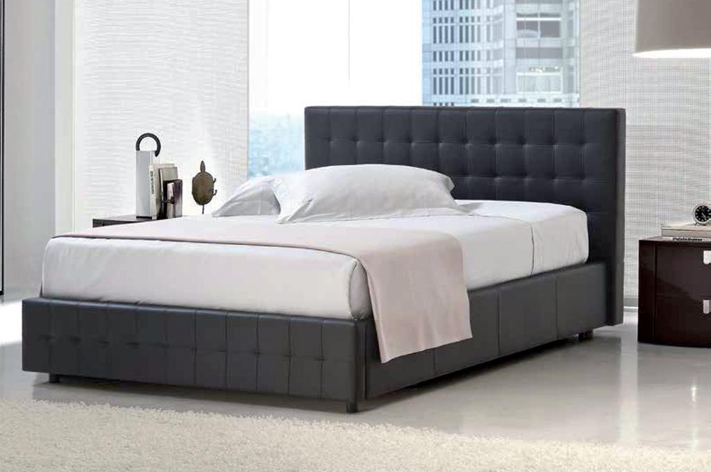 Riga camere da letto moderne mobili sparaco - Mobili da letto ...