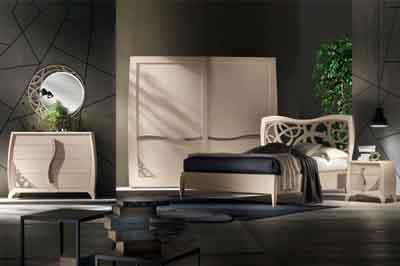 Arredamento Camera Da Letto Uomo : Camere da letto moderne mobili sparaco