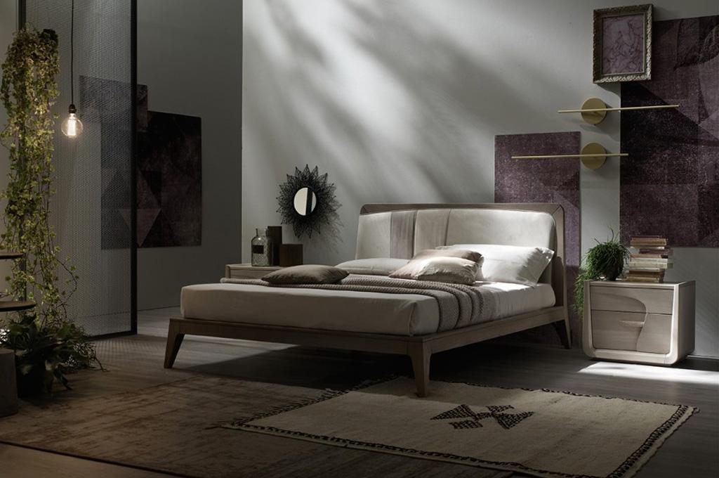 Eccezionale Camere da letto moderne | Mobili Sparaco BW13