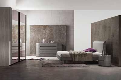 Camere da letto moderne mobili sparaco - Camere da letto design moderno ...
