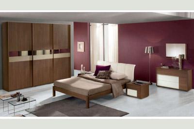 Mobili sparaco centro arredamenti caserta napoli benevento - Mobili camera da letto moderna ...