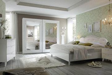 Musa | Camere da letto classiche | Mobili Sparaco
