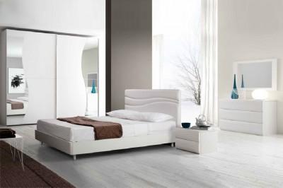 Camere da letto moderne mobili sparaco for Marche mobili camere da letto