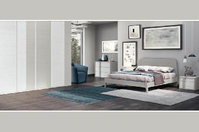 Golf camere da letto moderne mobili sparaco - Mini camere da letto ...