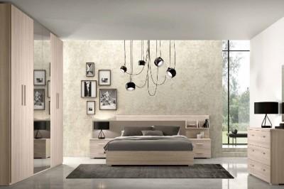 Mobili sparaco centro arredamenti caserta napoli benevento for Lampadari per camera da letto classica