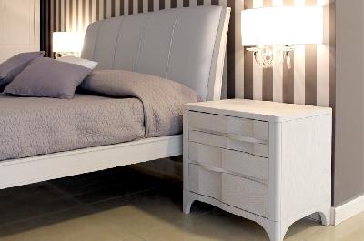 Madison camere da letto moderne mobili sparaco - Mini camere da letto ...