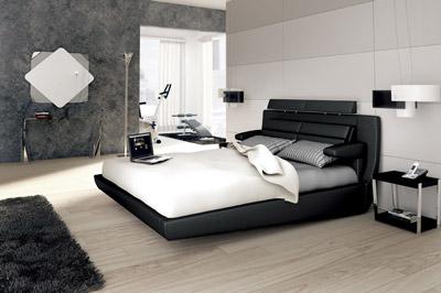 Roma camere da letto moderne mobili sparaco for Camere da letto moderne berloni
