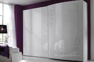 Sibilla camere da letto moderne mobili sparaco - Armadio stanza da letto ...