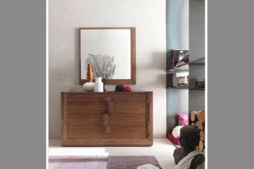 Tea camere da letto moderne mobili sparaco - Cassettiere camera da letto ...
