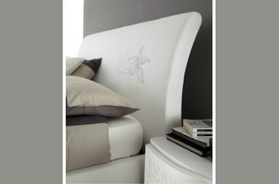Vanilla camere da letto moderne mobili sparaco - Mini camere da letto ...