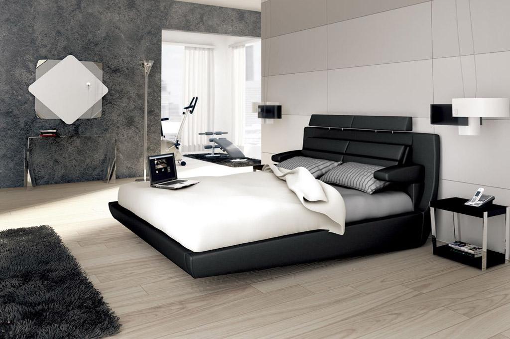 Roma camere da letto moderne mobili sparaco for Camere da letto moderne offerte