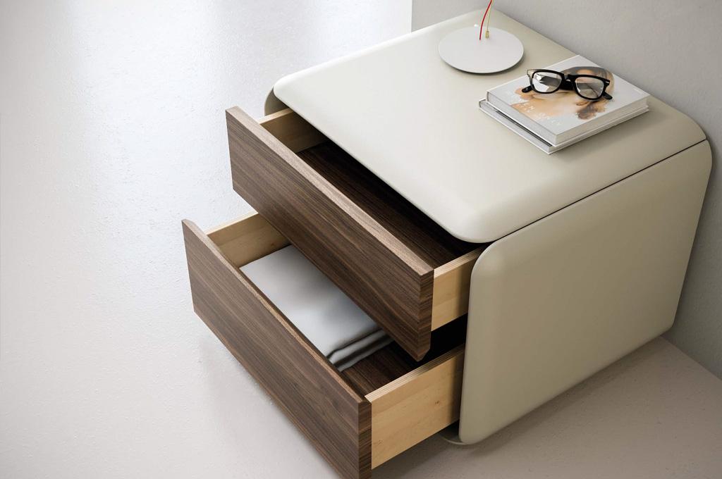 Scilla camere da letto moderne mobili sparaco for Camere da letto moderne offerte