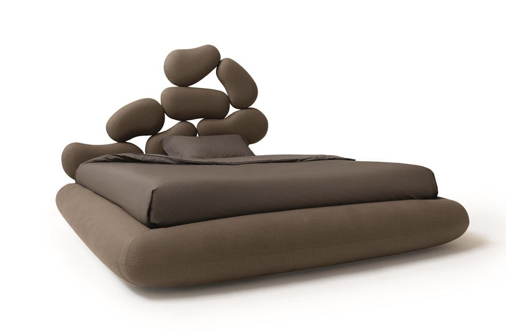 Stones camere da letto moderne mobili sparaco for Dove comprare camere da letto