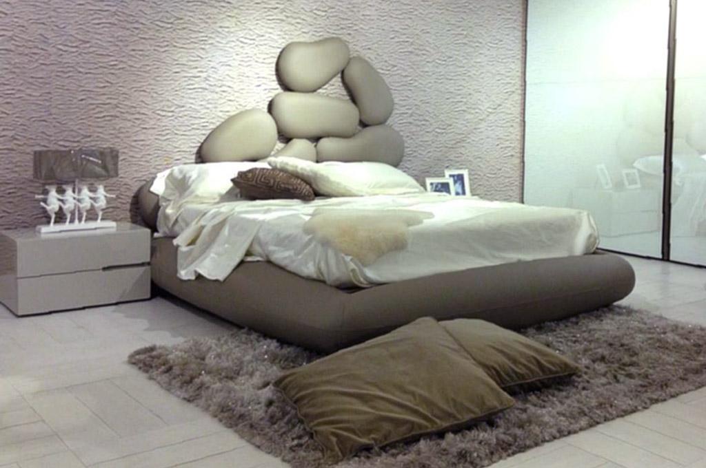Stones | Camere da letto moderne | Mobili Sparaco
