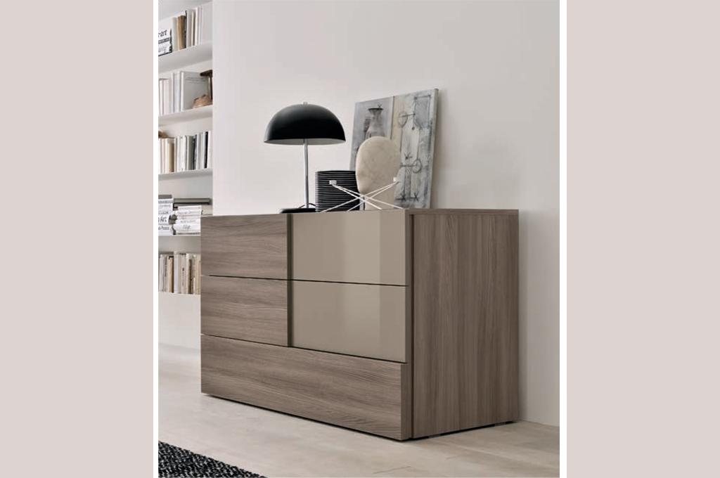 Style camere da letto moderne mobili sparaco - Colombini camere da letto ...