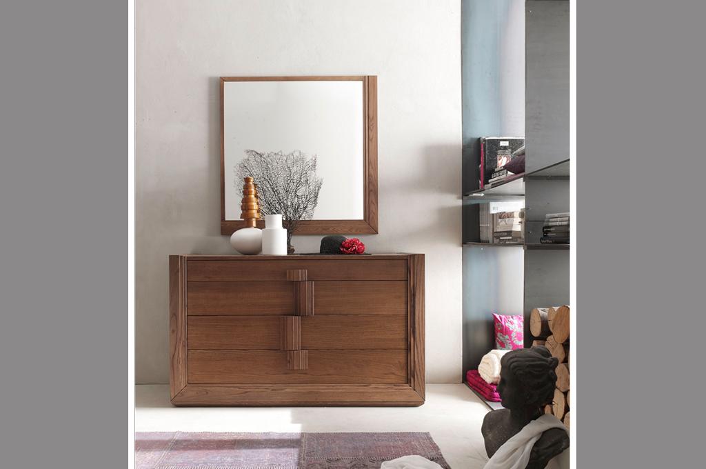 Tea camere da letto moderne mobili sparaco for Mensole moderne camera da letto