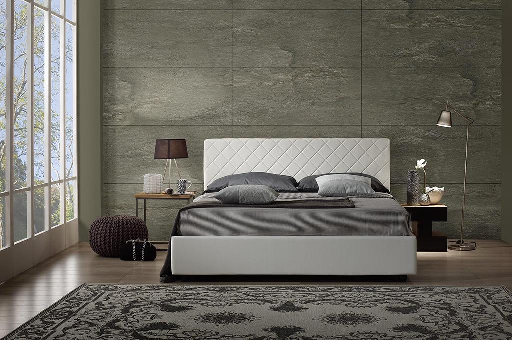 Zeus camere da letto moderne mobili sparaco for Camere da letto moderne design