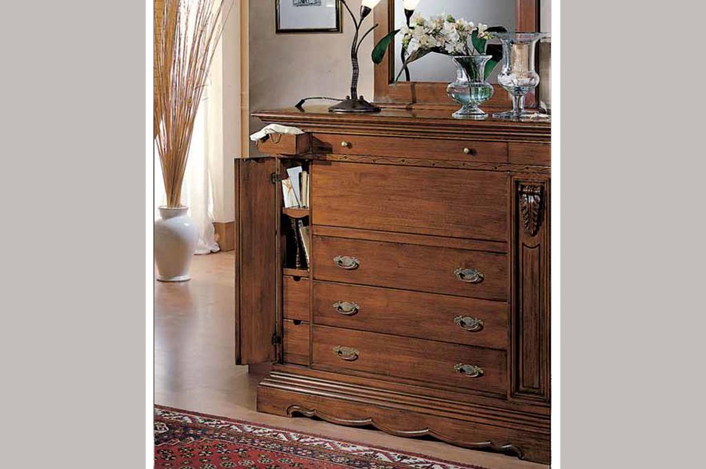 Bonavigo camere da letto classiche mobili sparaco for Como x camera da letto