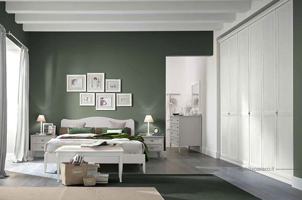 Aura | Camere da letto classiche | Mobili Sparaco