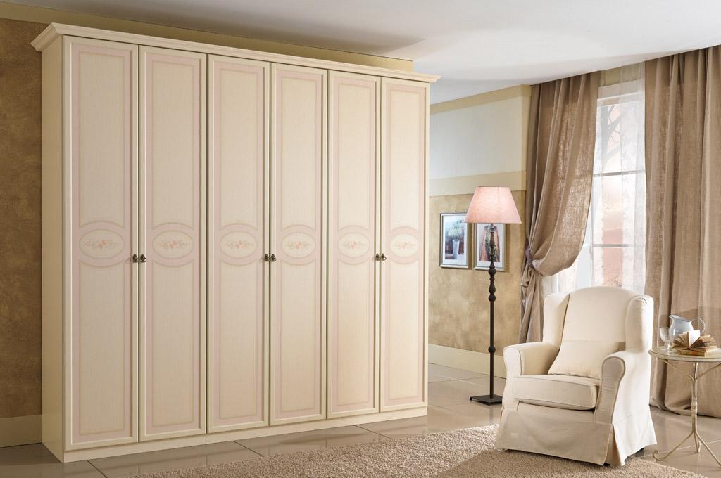 Ducale camere da letto classiche mobili sparaco - Camere da letto classiche prezzi ...