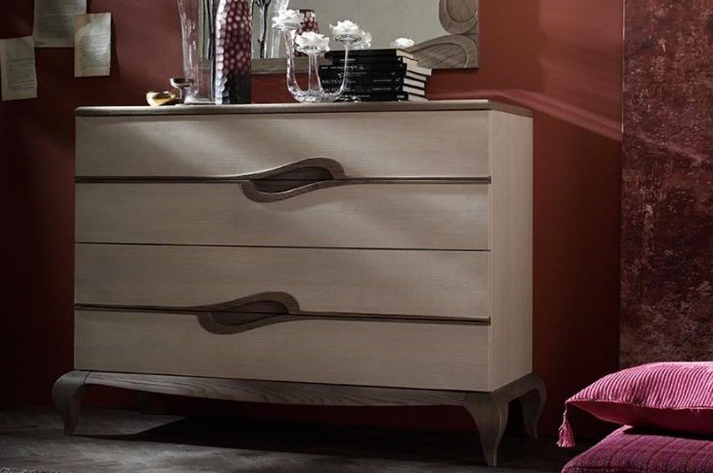 Tresor camere da letto classiche mobili sparaco - Dalani mobili camere da letto ...