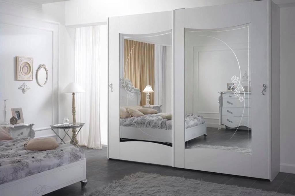 Viola camere da letto classiche mobili sparaco - Mobili da letto ...
