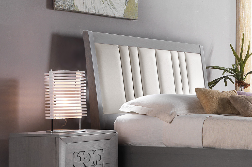 Adele camere da letto moderne mobili sparaco for Camere da letto moderne 2016