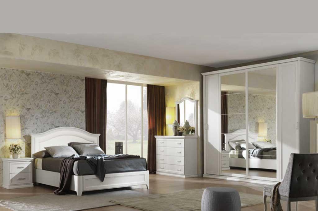 Immagini Di Camere Da Letto Classiche : Altea camere da letto classiche mobili sparaco