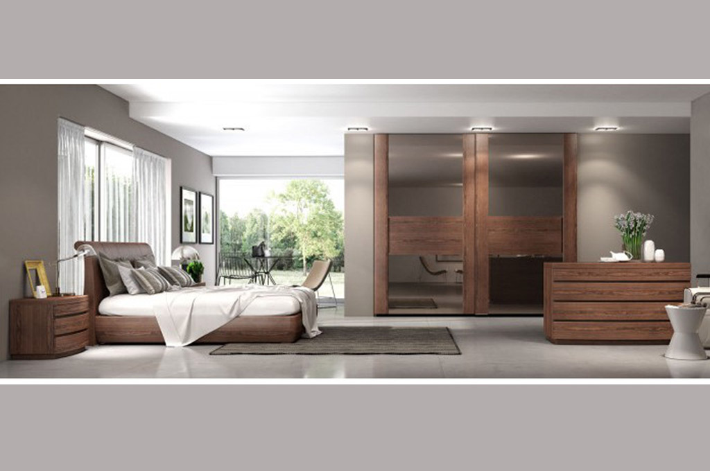 Marylin camere da letto classiche mobili sparaco - Camere letto classiche ...