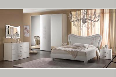 Camere da letto classiche mobili sparaco - Stanza da letto contemporanea ...