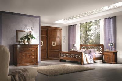 Camere da letto classiche mobili sparaco - Dotolo mobili camere da letto ...