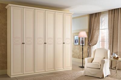Camere da letto classiche Ducale