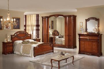 Camere da letto classiche | Mobili Sparaco
