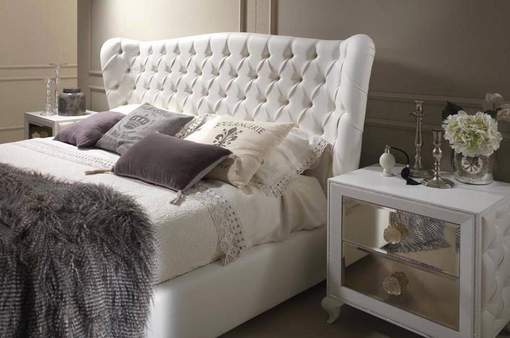 Luxury camere da letto classiche mobili sparaco - Camere da letto modernissime ...