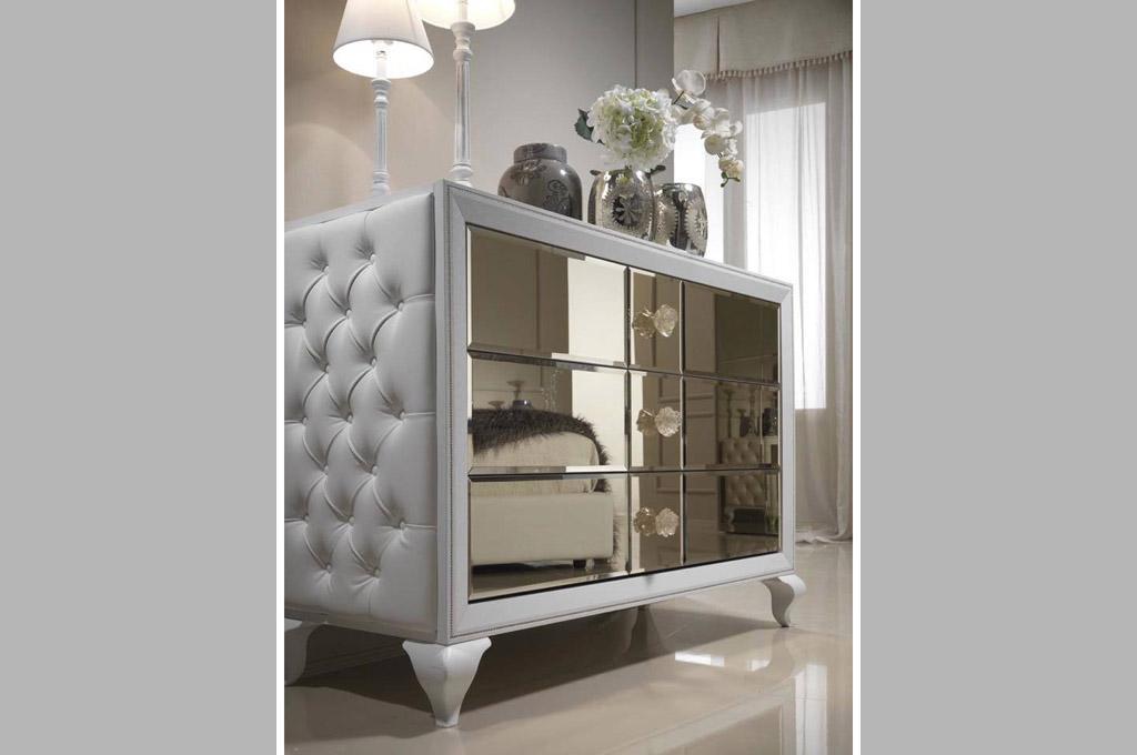 Camere da letto luxury for Piani cabina 4 camere da letto