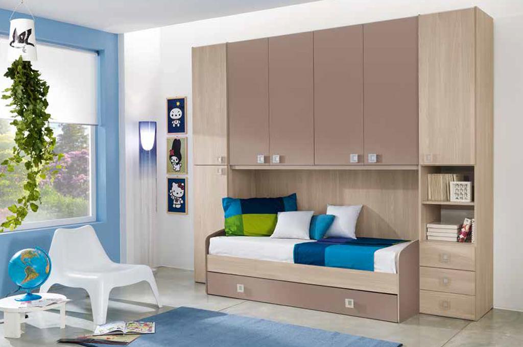 Full 20 camerette mobili sparaco - Ikea mobili camera bambini ...